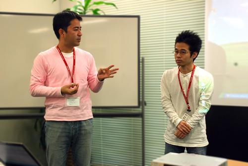 MVPは豊田氏でした。