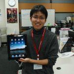 iPad 日本上陸