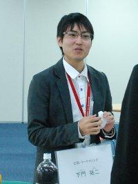県外学生交流会 20110406-1