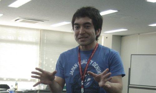 20110422 プレゼンテーション研修 3