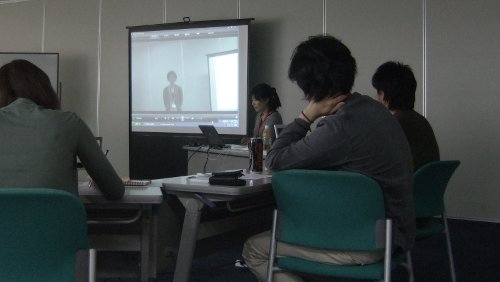 20110422 プレゼンテーション研修 4