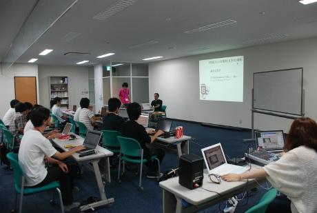 HTML5 Presentation