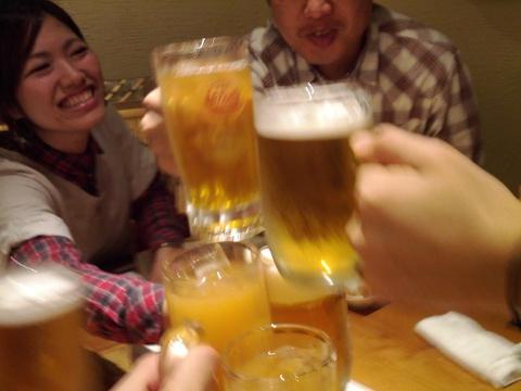 20111228_乾杯