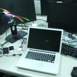 Windows → Mac 移行記