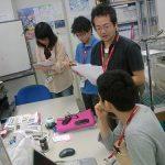 iDCソリューションチーム ISMS内部監査