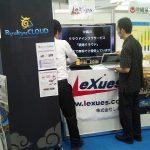 クラウドコンピューティングEXPO 2012 振り返り編