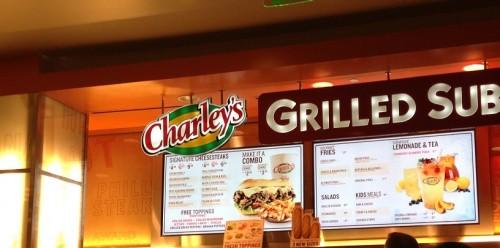Charleys's
