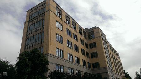 AWS Palo Altoオフィスが入居するビル
