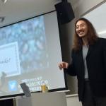 マイクロソフト テクノロジーセンター長の澤さんによる特別講義「もっと伝わるプレゼンテーション術」レポート@沖縄国際大学ハイブリッド人材育成講座