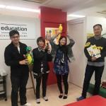 【レゴ®スクール沖縄 那覇】2017年度のレッスンカレンダーが決まりました!