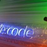 日本マイクロソフト テクニカルカンファレンス「de:code2017」参加してきました!(1/5)